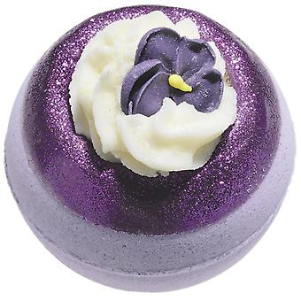 Bomb Cosmetics Bath Blaster - V For Violet