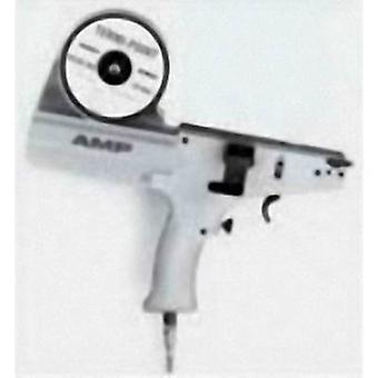 Le pistolet de Maxi-Termi-Point avec porte-rouleau 654182-1 TE Connectivity contenu: 1 PC (s)