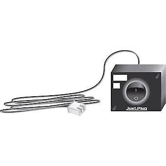 Woodland Scenics WJP5725 Just Plug™ Switch