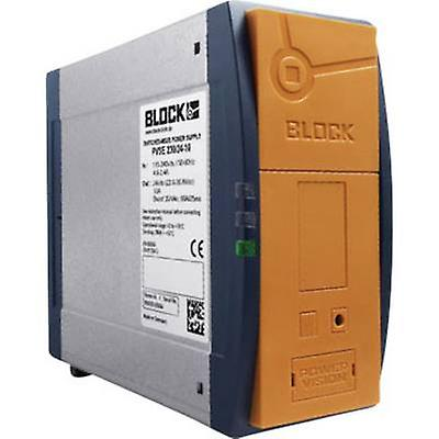Bloc PVSL 400 24-20 Rail monté PSU (DIN) 24 Vdc 20 A 480 W
