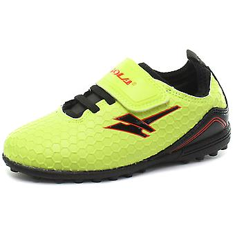 Gola Ativo 5 Apex VX Infants/Kids Turf Trainer/Football Boots ALL COLOURS