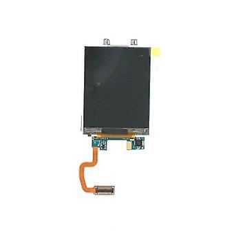 OEM サムスンの SGH T619 交換用液晶モジュール