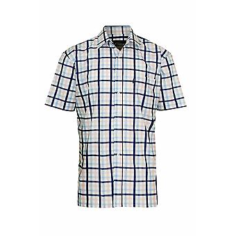 Champion Mens Country Prestwick Casual Short Sleeve Shirt