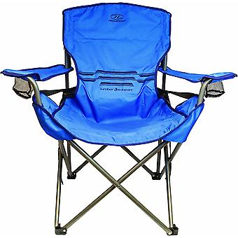 Highlander Lumbar Support Chair