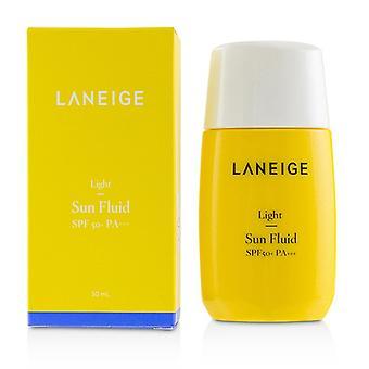 Laneige Light Sun Fluid SPF 50+ PA+++ - 50ml/1.7oz