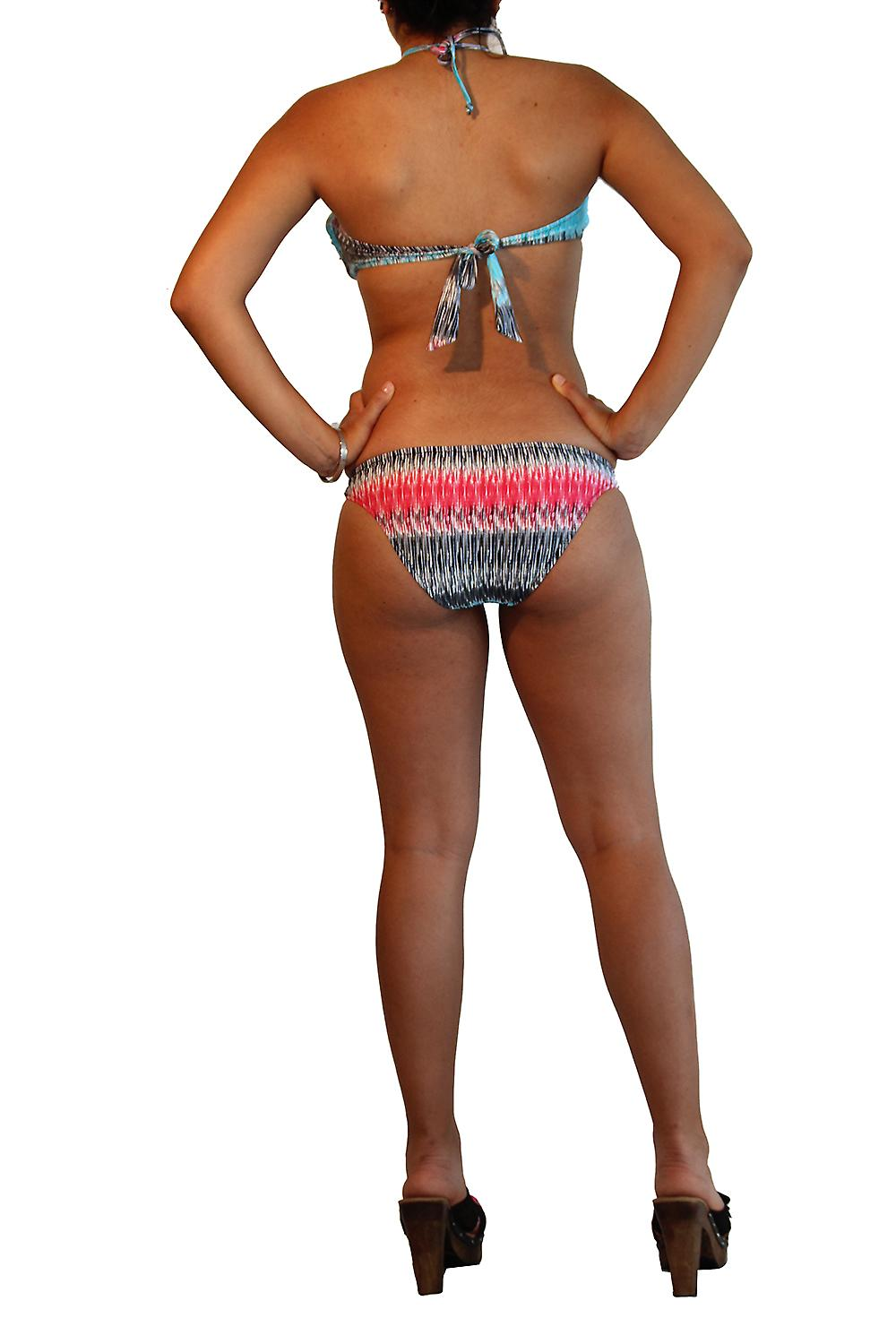 Waooh - Mode - Maillot de bain multicolor