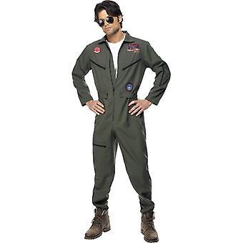 90048b15c Top Gun Costume, Chest 46