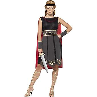 Roman Warrior Costume, Medium