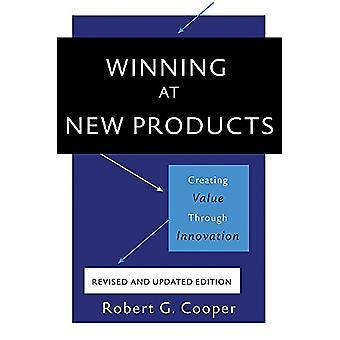 Vinna på nya produkter - 5th Edition - att skapa värde genom Innovat