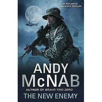 The New Enemy by Andy McNab - 9780552570596 Book