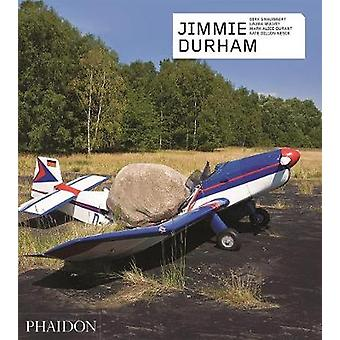 Jimmie Durham - Revised and Expanded Edition - Contemporary Artists se