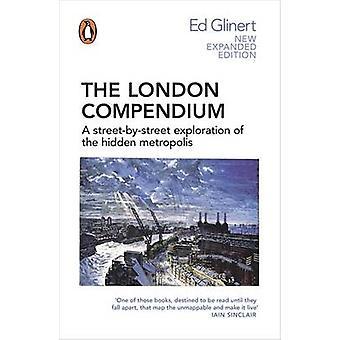 الخلاصة لندن قبل جلينيرت اد-كتاب 9780718192044