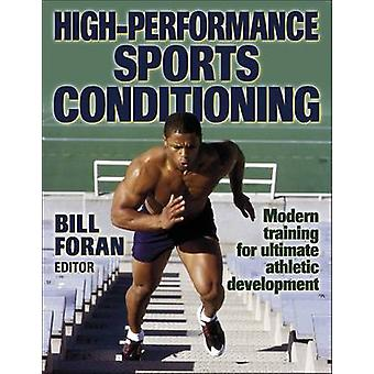 High-performance Sports Conditioning by Bill Foran - Bill Foran - 978