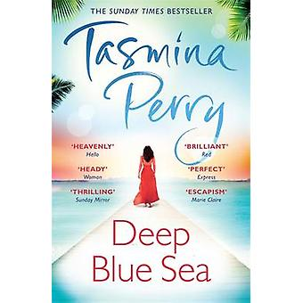 Deep Blue Sea Tasmina Perry - 9780755358540 bok
