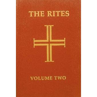 Rites of the Catholic Church (2nd Revised edition) by Liturgical Pres