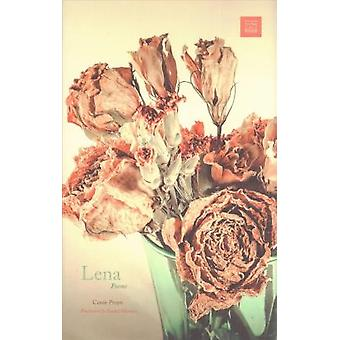 Lena - Poems by Cassie Pruyn - 9780896729988 Book