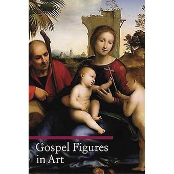 Gospel Figures in Art by Stefano Zuffi - 9780892367276 Book