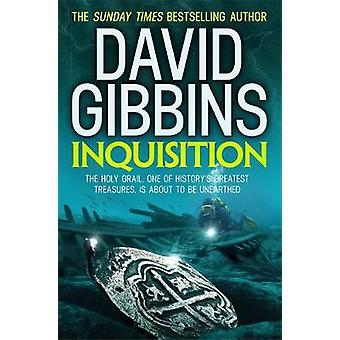 Inquisition by Inquisition - 9781472230218 Book