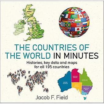 Länderna i världen i minuter av länderna av världen i minut