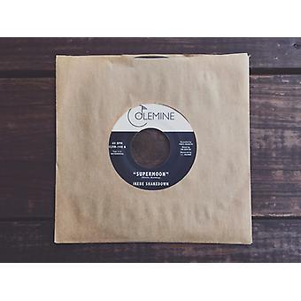 Ikebe Shakedown - Supermåne / allierad [Vinyl] USA import