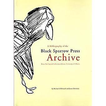 Une bibliographie de l'Archive de presse Bruant noir - Bruce Peel Special