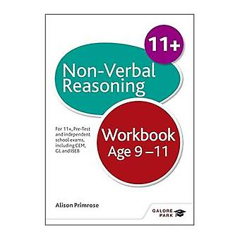 Non-Verbal Reasoning Workbook - For 11+ - Pre-Test and Independent Sch