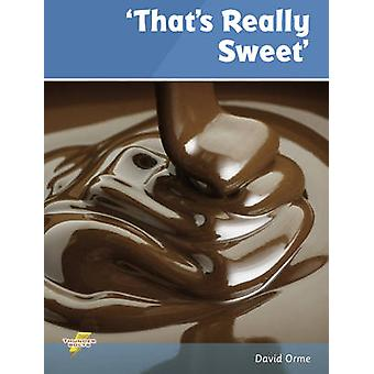 That's Really Sweet - Set 2 by David Orme - 9781781270677 Book