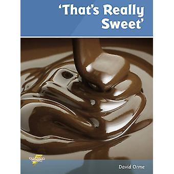 C'est vraiment Sweet - Set 2 par David Orme - livre 9781781270677