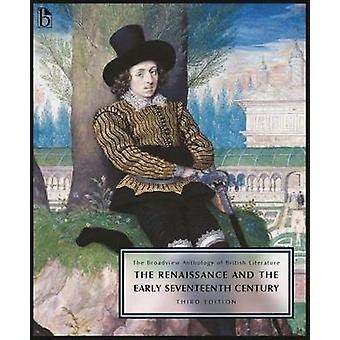 The Broadview Anthology of British Literature - The Renaissance and th