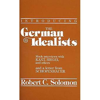Introducing German Idealists - Mock Interviews with Kant - Hegel - and