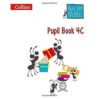 Busy Ant Maths - Pupil Book 4C