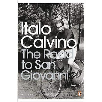 Die Straße nach San Giovanni (Penguin Modern Classics)