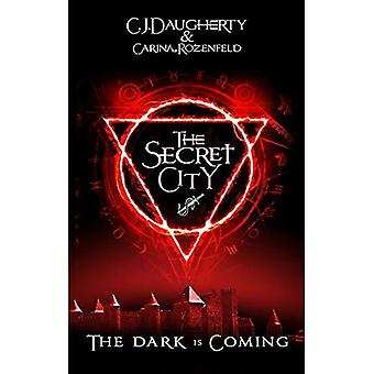 The Secret City (The Alchemist Chronicles)
