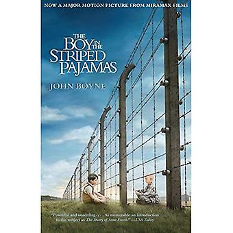The Boy in the Striped Pajamas (Random House Movie Tie-In Books)