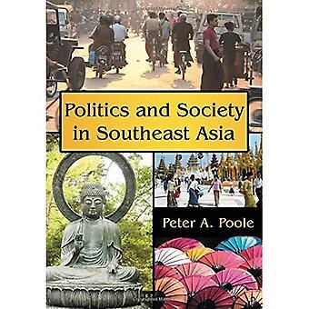Politiek en maatschappij in Zuidoost-Azië