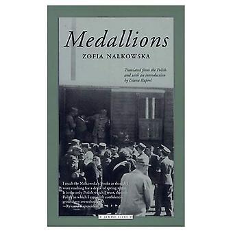 Medallions (Jewish Lives)
