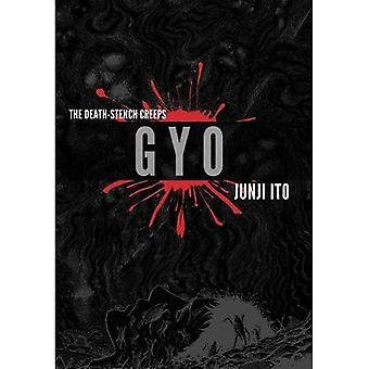 Gyo 2-in1-Deluxe Edition