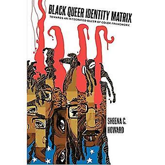 Svart Queer identitet Matrix: mot en integrerad Queer färg RAM (svart studier och kritiskt tänkande)