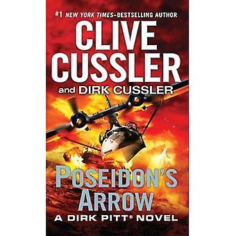 Poseidons pilen (Dirk Pitt roman)