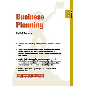 Bedrijfsplanning