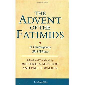 Tillkomsten av fatimiderna: samtida Shii vittne