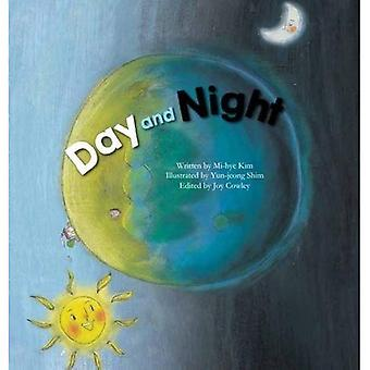 Day and Night (Science Storybooks)