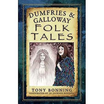 Dumfries & Galloway folkeeventyr