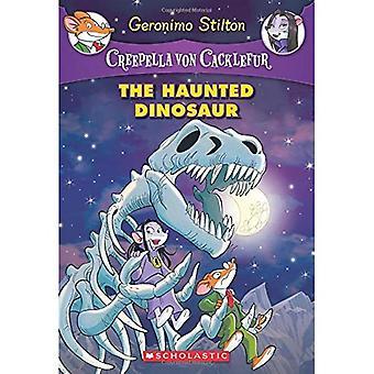 The Haunted Dinosaur: A Geronimo Stilton Adventure