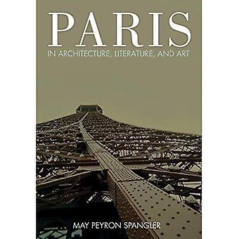 Paris i arkitektur, litteratur og kunst
