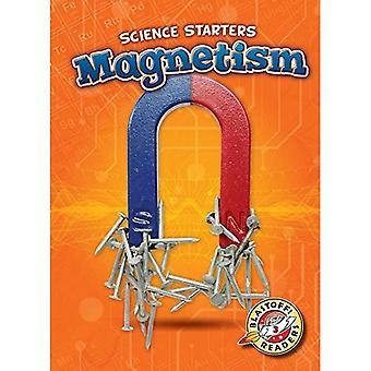 Magnetism (Science Starters)