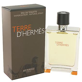 Terre D'hermes Cologne by Hermes EDT 100ml