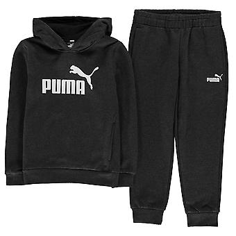 Puma Kids OTH Jogger Hoody Set Junior Boys