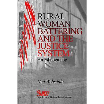 Le donne rurali percosse e il sistema di giustizia un'etnografia di Websdale & Neil