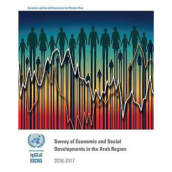 Survey of Economic and Social Developments in the Arab Region 2016-20